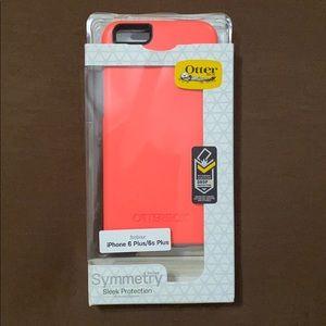 iPhone 6 Plus/6s Plus OtterBox Symmetry Case